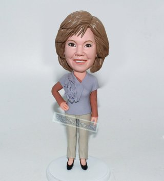 Bobbleheads For Sale Retirement Gift Ideas