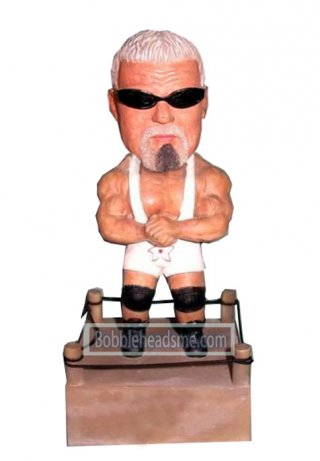 Muscule male Customized Bobble head Doll