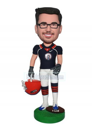 Custom Rubby Plyer Bobblehead Cheap