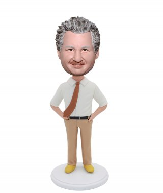 Best Price On Personalized Bobbleheads