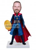 Make Your Doctor Strange Bobblehead Action Dolls