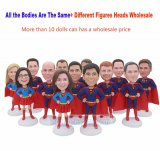 Superman Bobblehead cases wholesale