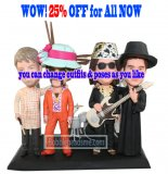 Custom personalized bobbleheads cheap groupon