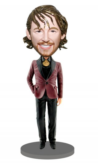 Personalized Bobbleheads Groupon Groomsmen Gift Ideas
