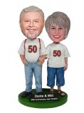Best Custom Bobbleheads Anniversary Gifts