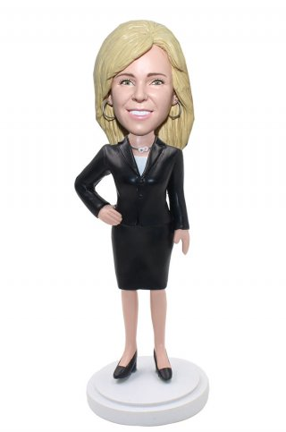 Custom Bobble Heads Groupon Corporate Gifts