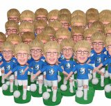 Custom 500 Bobblehead Wholesale