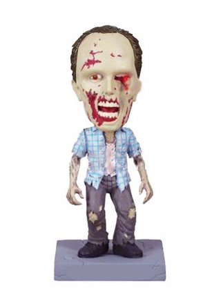 Custom Halloween Bobble Heads Of Yourself
