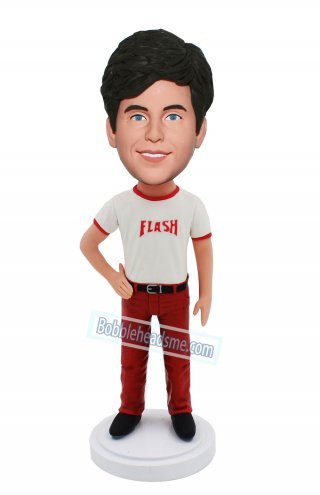 Custom Bobble head Dolls Cheap