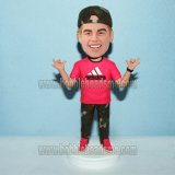 BreakDacing Boy With Hat Custom Fashion Bobbleheads
