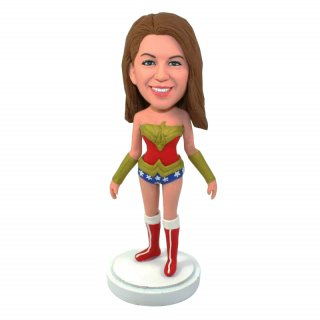 Custom Funny Fashion Bobbleheads Dolls
