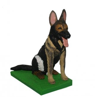 Custom Dog Bobble Heads From Photos