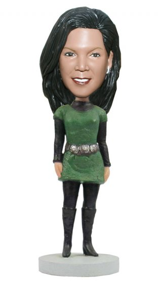 Customized Bobble Heads Quick Shipping Birthday Gifts For Mom