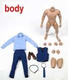 Body Template Teference