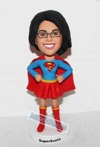 Superhero Bobbleheads Cheap