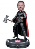 Have Your Own Thor Bobblehead From Photo