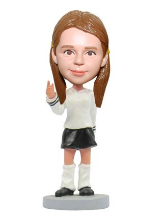 Coustom Bobble Heads For Babys