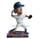 Baseball Custom Bobblehead Doll
