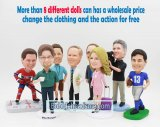 Bobbleheads Bulk Order More Than 8 Different Dolls