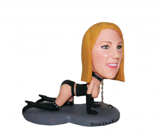 Custom Bobblehead Sexy Women Figurines