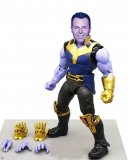 Custom Bobble head Thanos Action Dolls