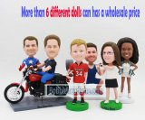 Bobbleheads Bulk Order More Than 6 Different Dolls
