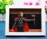 Custom bobblehead company Thor personalized from your photo 9-inch