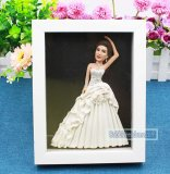 Three-dimensional paintings Wedding doll Personal photo