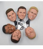 Wholesale Bobble Heads Bottle Opener