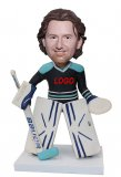 Custom Hockey Goalie Bobbleheads