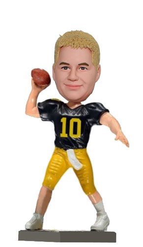 Custom Bobbleheads Rubby Plyer Doll